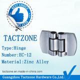 Insieme in lega di zinco del hardware del divisorio del cubicolo della toletta di alta qualità
