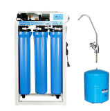 het Systeem van de Zuiveringsinstallatie van het Water 100-400gpd RO voor Commercieel Gebruik kk-RO-01