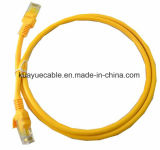 Kabel des Verbinder-RJ45