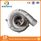 Piezas del motor del cargador S6d108 6222-81-8210 de Turbo del turbocompresor de KOMATSU PC300-5 PC300-6