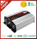 AC 600W 12V DC инвертора силы CARSPA цифров к 120V
