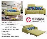 Wohnzimmer-Sofa mit Bett mit justierbarem Gegenständer