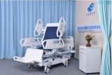 AG-BR001 Uso Linak Motors por ocho funciones Hospital de Enfermería UCI cama