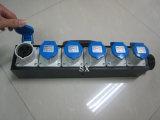 het Comité van de Macht van het Type Socapex van 19pin in de Dekking van het Metaal