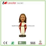 Pope Bobbleheads Статуя Polyresin для украшения дома и промотирования
