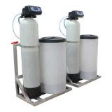 Máquina automática industrial del suavizador de agua para la purificación del agua