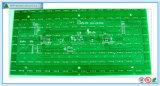 Carte à circuit imprimé de carte de 2 couches pour la carte de lampe de DEL