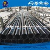 De professionele HDPE van de Fabrikant Plastic Buis van het Afvoerkanaal