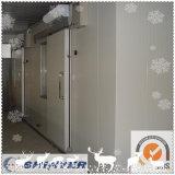 Garder la chambre froide modulaire fraîche depuis 1982