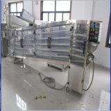 Automatische Maken het van uitstekende kwaliteit van de Staaf van het Suikergoed van de Hoge snelheid htl-T8000 Rechthoekige en Scherpe Machine