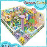 Kind-weicher Innenspielplatz für Vergnügungspark