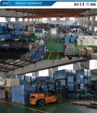 Compressore d'aria della vite di pressione bassa per industria tessile