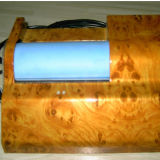 Reticolo di legno no. W26zs1037b della pellicola di stampa di trasferimento dell'acqua del migliore venditore