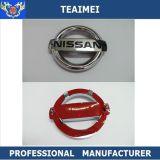 Kundenspezifisches Firmenzeichen ABS Chrom-Auto des Auto-3D Badges Embleme für Aufkleber