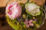 승진은 훈장을%s 꽃을 보존했다