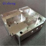 Pezzi meccanici CNC, Al 6061, rame