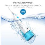 Agua dental portable y recargable Flosser de Ipx7