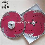 Cb-15 Hulpmiddel van de Diamant van het graniet het Marmeren Concrete Boor Malende Oppoetsende Scherpe