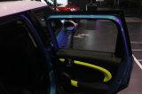 아주 새로운 아BS 소형 술장수 F55 (12PCS/Set)를 위한 물자 UV 보호된 노란 작풍 문 장비 덮개