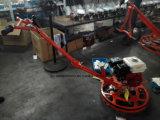 Truelle concrète de pouvoir de bordure avec Honda et engine de Robin pour le finissage Gyp-424
