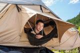 Qualität weg Straßen-vom im Freienauto-Dach-Oberseite-Zelt mit gemütlichem Raum und weichem Bett