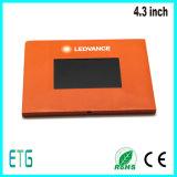 """2.4 """"2.8"""" 4.3 """" 7 """" 10.1"""" 영상 인사말 LCD 모듈"""