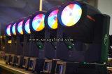 luz principal móvil de la viga del equipo de la etapa de 17r 350W
