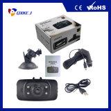 Registratore pieno dell'automobile della camma 1080P HD del precipitare dell'automobile con la macchina fotografica dell'automobile di funzione di visione notturna