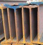 Q345 Stahlträger des profil-I für Gebäude