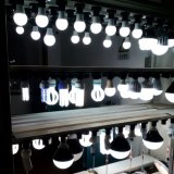 E27 또는 B22 기본적인 LED 전구 에너지 절약 전구