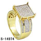 Nuovi monili Hotsale dell'anello dell'argento sterlina di disegno 925