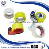 Salida de Quickiy con la cinta transparente de diversas tallas OPP