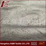 Tela impermeable 100% del poliester de la tela de la chaqueta de Softshell de la tela al aire libre funcional