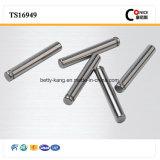 Вал пропеллера точности CNC фабрики ISO подвергая механической обработке