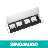Sinoamigo Item Flip-up Desktop Sockets