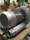 De VacuümVentilator van de hoge snelheid voor het Schoonmakende Systeem van het Mes van de Lucht van de Spin