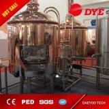 1000L 맥주 양조 장비 또는 맥주 기계 또는 턴키 맥주 양조장 시스템