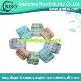 赤ん坊のおむつのための熱い販売PP正面テープ正面か側面テープ