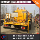 Isuzu Nkr 7m3 8m3 Wassercamion-Wasser Boswer LKW-Verkauf