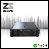 Twee Versterker Ms1500 van de Transformator van de Macht van Kanalen 1500W de Professionele Audio