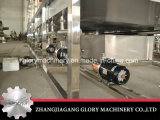 Automatische het Vullen van het Mineraalwater van de Fles van de Kruik van 5 Gallon Machine