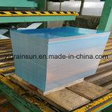 Алюминиевый лист используемый для шины