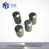 Vários tamanhos e tipos de dicas de mineração de carboneto de tungstênio