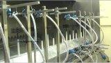 プラスチック部品のための自動紫外線コータ