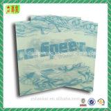 Verpackungs-Seidenpapier des Geschenk-17GSM mit gedrucktem Firmenzeichen