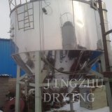 Машина сушки пульверизатором выдержки китайской микстуры лаборатории малая