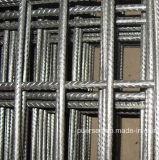 구체적인 용접된 철망사를 강화하는 SL81