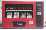 Casse-croûte populaire de vente chaude et distributeur automatique de condom