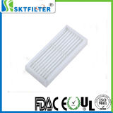 HEPA Filter Wilth P Material oder G-Material