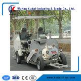 Kd-XCZ-I / II Petit conduite Type Airless machine de marquage routier